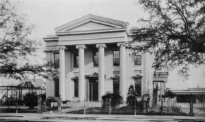 The Carrollton Courthouse