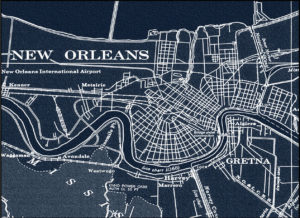 NOLA map