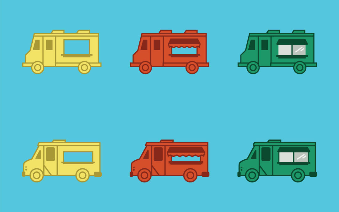 NOLA's Best Food Trucks