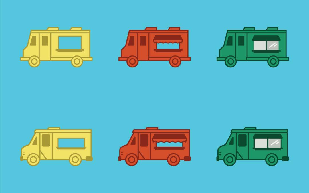NOLA's Best Food Trucks